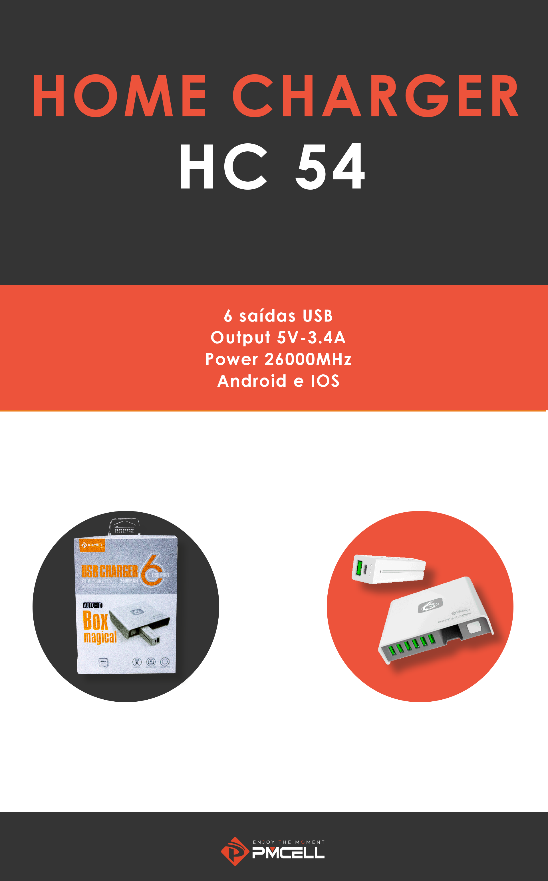 Home Charger HC 54 Image