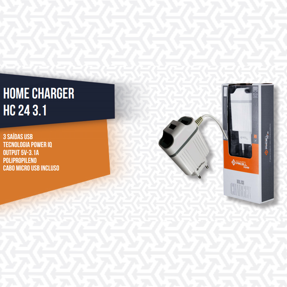 Home Charger HC 24 3.1 Image