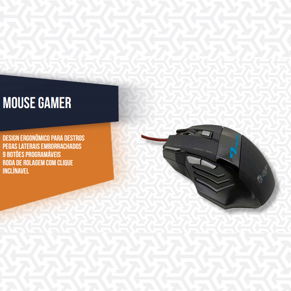 Mouse Gamer Image